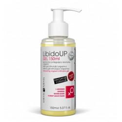Lovely Lovers LibidoUP Gel 150 ml - Żel Zwiększający Libido, Super Orgazm