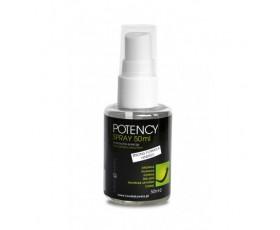 Lovely Lovers POTENCY Spray 50 ml - Wzmacnia Erekcje