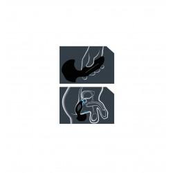 Stymulator prostaty Joy Division XPANDER X3 Medium (3)