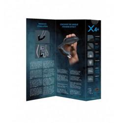 Stymulator prostaty Joy Division XPANDER X4+ Small (Rechargable) (7)