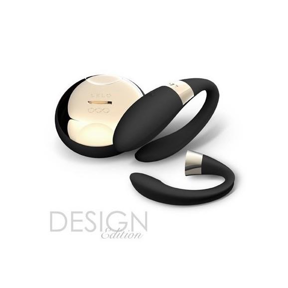Wibrator dla par LELO - Tiani 2, czarny
