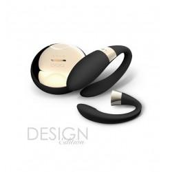 Wibrator dla par LELO - Tiani 2, czarny (2)