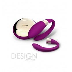 Wibrator dla par LELO - Tiani 2, deep rose