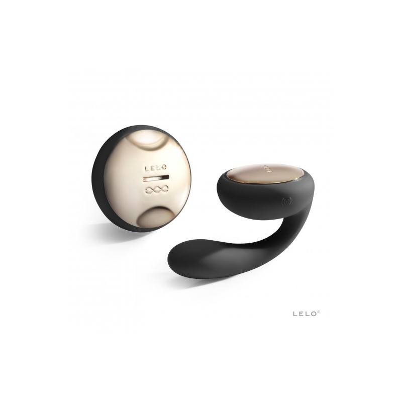 Wibrator dla par LELO - Ida, black