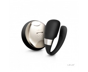 Wibrator dla par LELO - Tiani 3, black