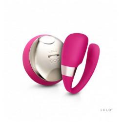 Wibrator dla par LELO - Tiani 3, cerise