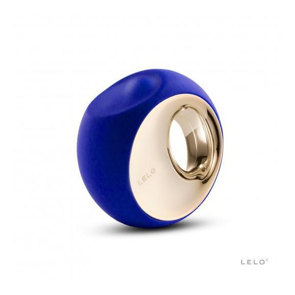 Masażer LELO - Ora 2, midnight blue