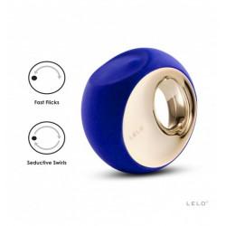 Masażer LELO - Ora 2, midnight blue (4)