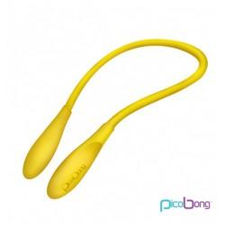 Wibrator wielofunkcyjny Picobong Transformer (żółty)