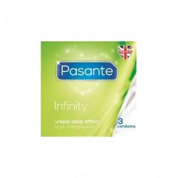 Pasante - Infinity (1 op. / 3 szt.)