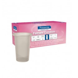 Pasante Female Clinic Pack (30 szt.)