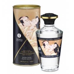 Shunga - Aphrodisiac Oil Vanilla Fetish 100 ml