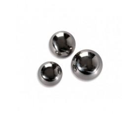 Kulka analna do pierścienia Titus Range: Anal Ball upgrade 45mm
