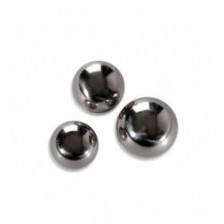 Kulka analna do pierścienia Titus Range: Anal Ball upgrade 50mm
