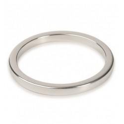 Pierścień erekcyjny Titus Range: 55mm Heavy C-Ring 6mm
