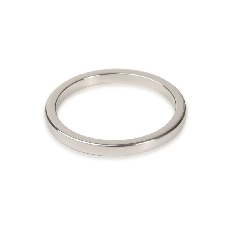 Pierścień erekcyjny Titus Range: 50mm Heavy C-Ring 8mm