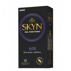 Unimil SKYN Elite 10 szt.