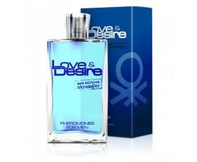 Love&Desire Feromony Dla Mężczyzn 50 ml