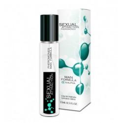 Sexual Attraction Formula 15ml - męski feromon