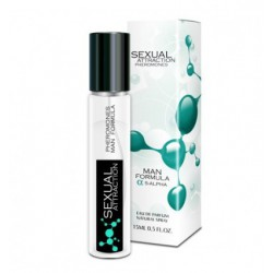 Sexual Attraction Formula 15ml - męski feromon (2)