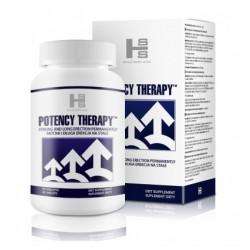 Potency Therapy 60 Tabletek Na Erekcje