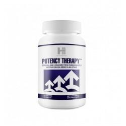 Potency Therapy 60 Tabletek Na Erekcje (4)