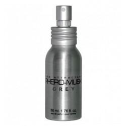 Phero-Musk Grey 50 ml Perfumowane Feromony Dla Mężczyzn (2)