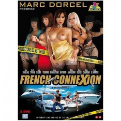 DVD Marc Dorcel - French Connection (2)