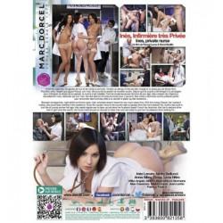 DVD Dorcel - Ines, Private Nurse (3)