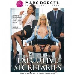 DVD Dorcel - Executive Secretaries (3)