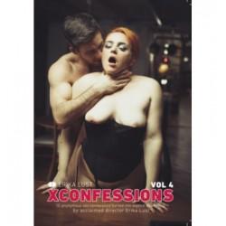 DVD Erika Lust - Xconfessions vol. 4