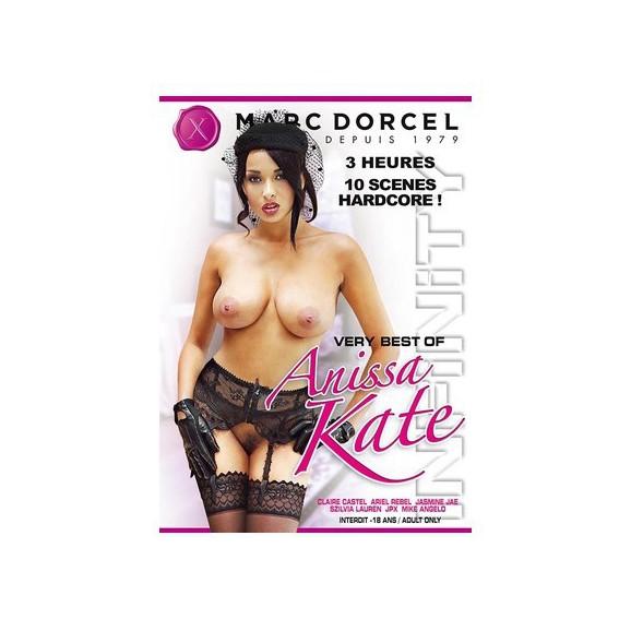 DVD Marc Dorcel - Anissa Kate Infinity