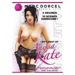 DVD Marc Dorcel - Anissa Kate Infinity (2)