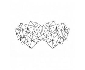 Maska Bijoux Indiscrets - Kristine