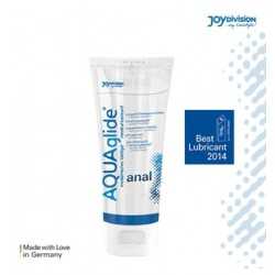 Lubrykant AQUAglide anal 100 ml