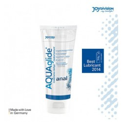 Lubrykant AQUAglide anal 100 ml (3)
