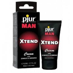 Krem intymny pjur MAN XTEND Cream 50 ml