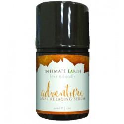 Lubrykant analny Intimate Earth - Adventure Anal Relaxing Serum 30 ml