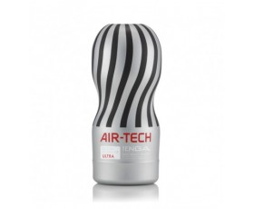 Masturbator Tenga - Air-Tech Reusable Vacuum Cup (ultra)
