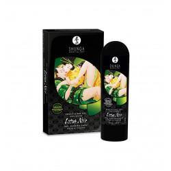 Krem wzmacniający doznania Shunga - Lotus Noir Cream for Lovers 60 ml