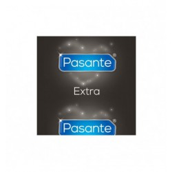 Pasante Extra Safe Bulk Pack (144 szt.)