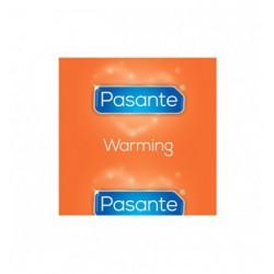 Pasante Warming Bulk Pack (144 szt.)