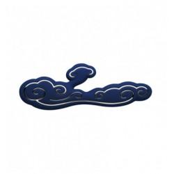 Wibrator AVE - Alto (niebieski)