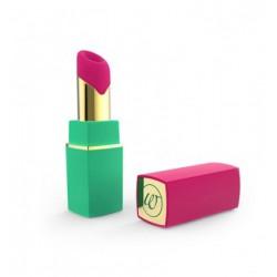 Stymulator łechtaczki Womanizer - 2GO (zieleń / róż)