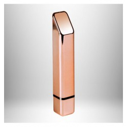 Wibrator Rocks-Off - Bamboo 10 rose gold
