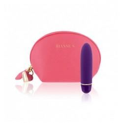 Wibrator Rianne S - Classique Vibe (deep purple)