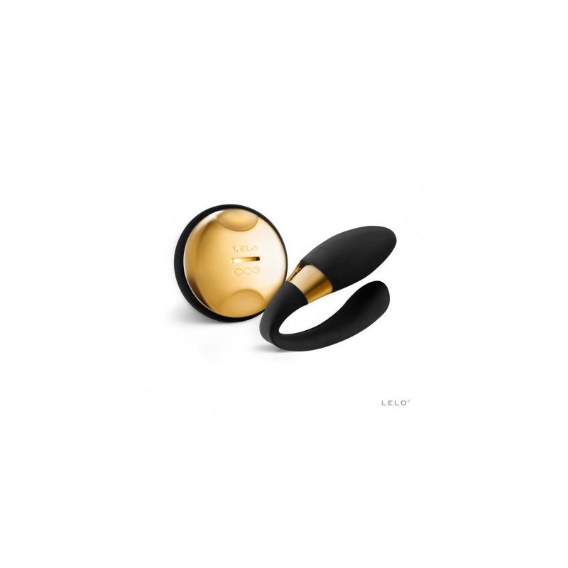 Wibrator dla par LELO - TIANI 3 24k, black