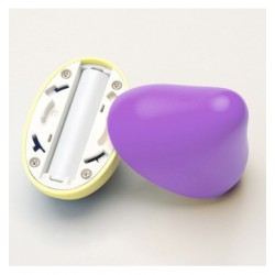 Masażer Iroha by Tenga - Mini Fuji Lemon vibrator (4)