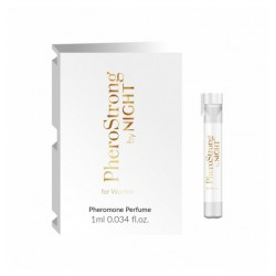 PheroStrong by Night for Women 1ml - Feromony dla kobiet