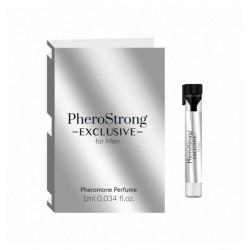 Feromony PheroStrong Exclussive for Men 1ml